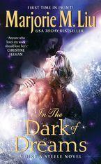 In the Dark of Dreams Paperback  by Marjorie Liu