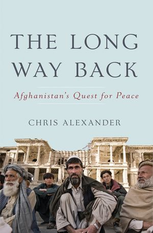 The Long Way Back book image
