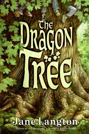 The Dragon Tree book image