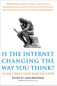 is-the-internet-changing-the-way-you-think