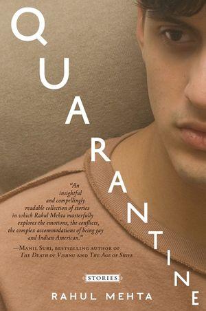 Quarantine book image