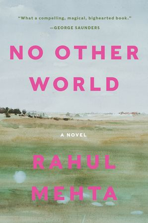 No Other World Paperback  by