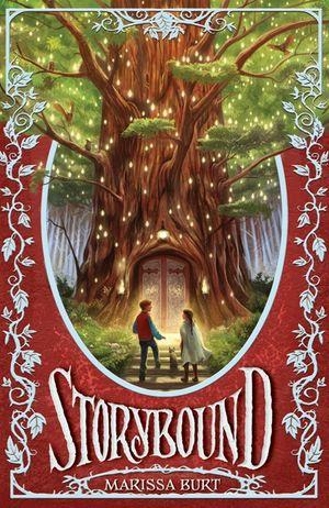 Storybound book image