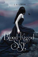 Blood-Kissed Sky