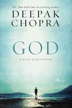 God Hardcover  by Deepak Chopra