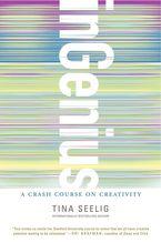 inGenius Hardcover  by Tina Seelig