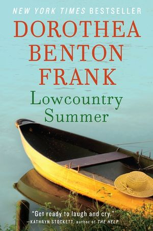 Lowcountry Summer book image
