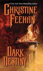 Dark Destiny Paperback  by Christine Feehan