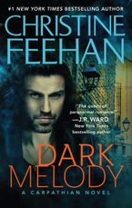 Dark Melody Paperback  by Christine Feehan
