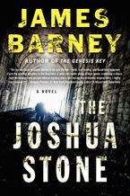 The Joshua Stone Paperback  by James Barney