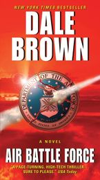 Air Battle Force Paperback  by Dale Brown