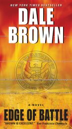 Edge of Battle Paperback  by Dale Brown