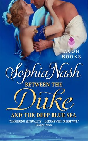 Between the Duke and the Deep Blue Sea book image