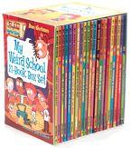 My Weird School 21-Book Box Set Paperback  by Dan Gutman