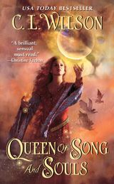 Queen of Song and Souls