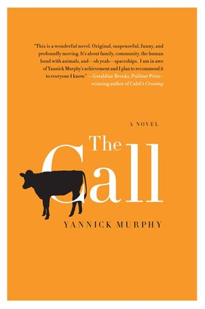 The Call book image