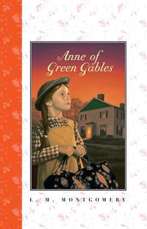 Anne of Green Gables Complete Text book image