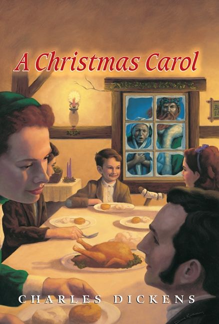 dickens a christmas carol an extensive A christmas carol, in prose  by charles dickens  there follow extensive  excerpts under the headings christmas eve, the miser's.