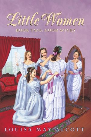 Little Women Book Two Complete Text book image