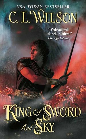 King of Sword and Sky book image