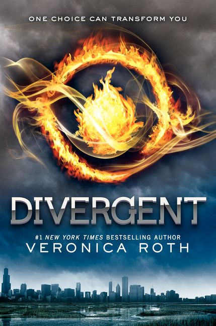 Divergent Book For Iphone