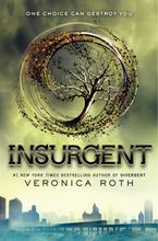 Insurgent Hardcover  by Veronica Roth