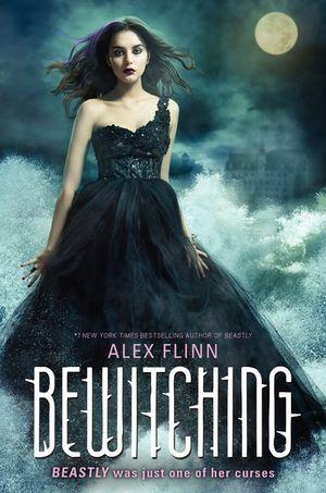 Bewitching book image