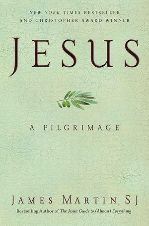 Jesus book image