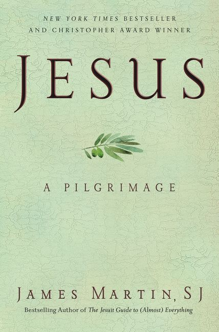 Jesus - James Martin - Hardcover