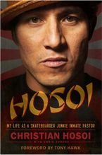 Hosoi Hardcover  by Christian Hosoi