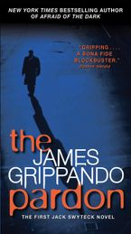 The Pardon Paperback  by James Grippando