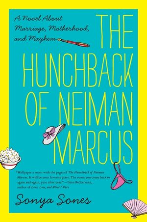 The Hunchback of Neiman Marcus book image
