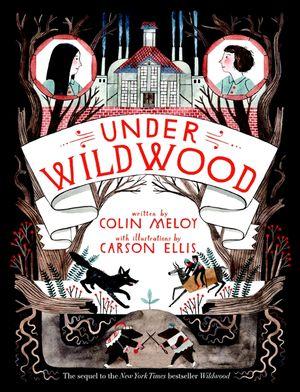 Under Wildwood book image