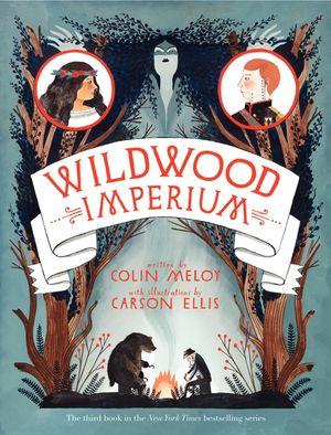 Wildwood Imperium book image