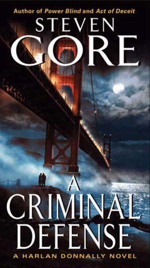 A Criminal Defense book image