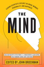 The Mind Paperback  by John Brockman