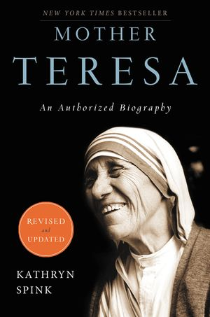Mother Teresa (Revised Edition) book image
