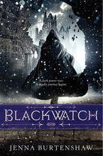 Blackwatch Paperback  by Jenna Burtenshaw