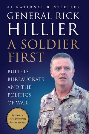 A Soldier First