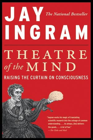 Theatre of the Mind book image