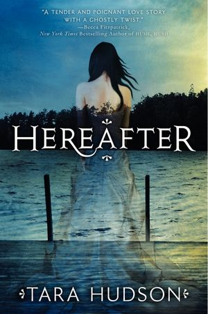Hereafter book image