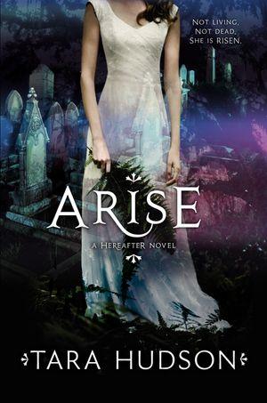 Arise book image