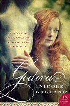 Godiva Paperback  by Nicole Galland