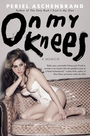 On My Knees book image