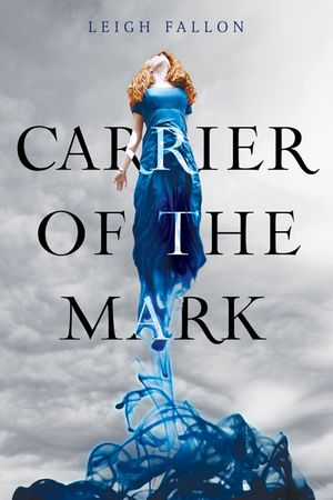 Carrier of the Mark book image