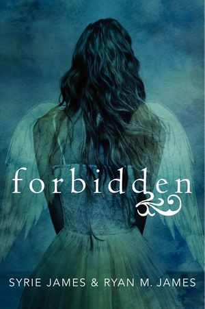 Forbidden By Syrie James Ryan M James Paperback Epic Reads
