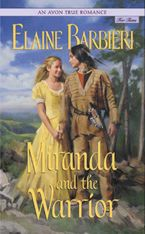 an-avon-true-romance-miranda-and-the-warrior