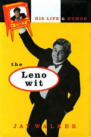 The Leno Wit book image