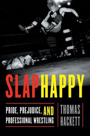 Slaphappy book image