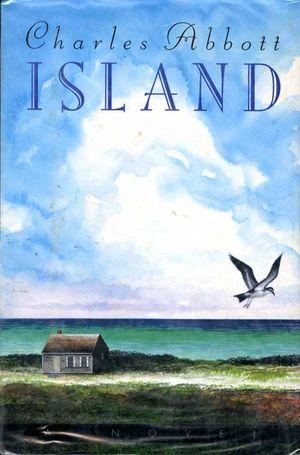 Island book image